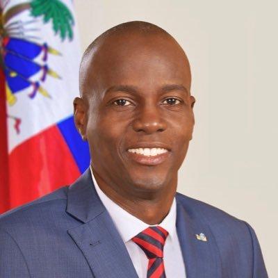 Haïti-France : Le Président Haïtien salue la victoire aux urnes de Monsieur Emmanuel Macron
